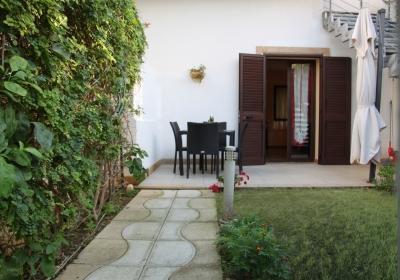 Casa Vacanze Residence Casale La Zagara